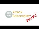 WCB2W: #2 ARC mini