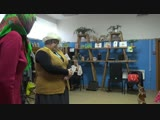 Татьяна Архипова и Оксана Иванова / ТЕАТР КАВАРДАК (Реж. Т. Архипова)