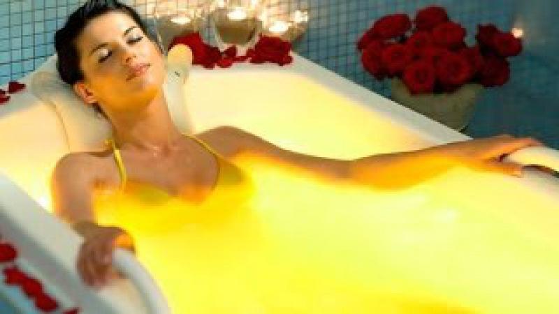 Целебный скипидар Как принимать скипидарные ванны