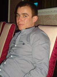 Максим Сафронов