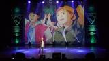 АкиБан 2018 караоке рщьуыегсл Fire Bomber Planet Dance аниме Macross 7