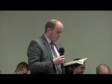 Scripture and Slavery Q&ampA (Shahe Gergian)
