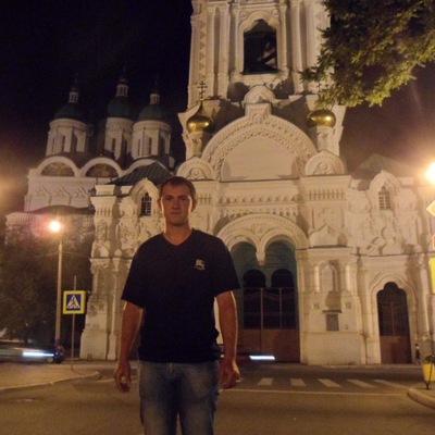 Сергей Угольков, 26 октября , Краснодар, id61395934