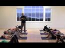 Michael King - Pilates Ring