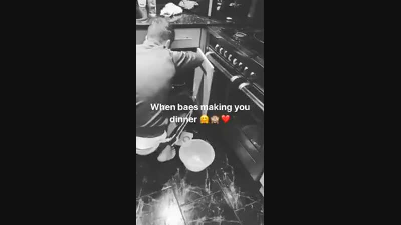 Instagram Jesy en su instagram stories hace unos minutos.
