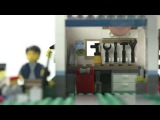 LEGO® Creator Building Tips: Building Garage