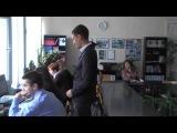 Педагогічна практика з інформатики - 2014 рік. Гімназія № 1. Одеса.