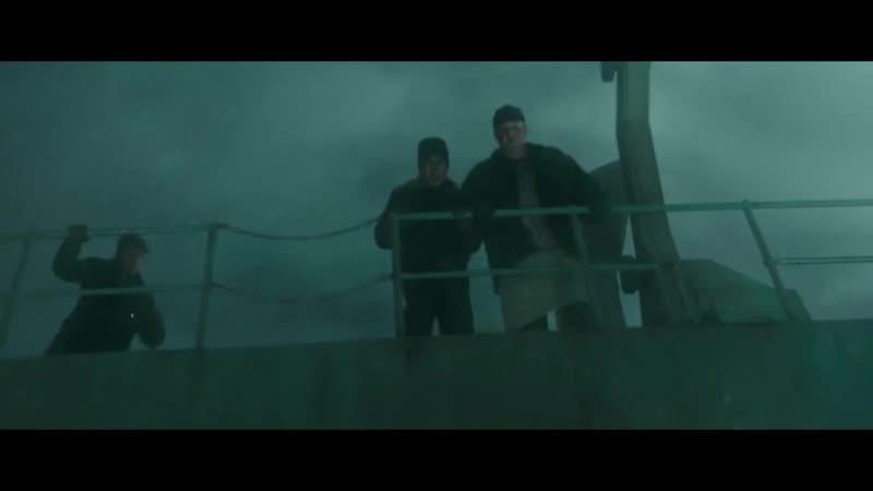 9-ый район - На гребне волны