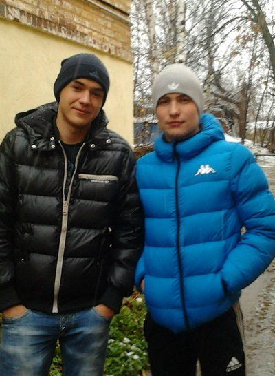 Андрей Бельцов, 31 июля , Иркутск, id144750259