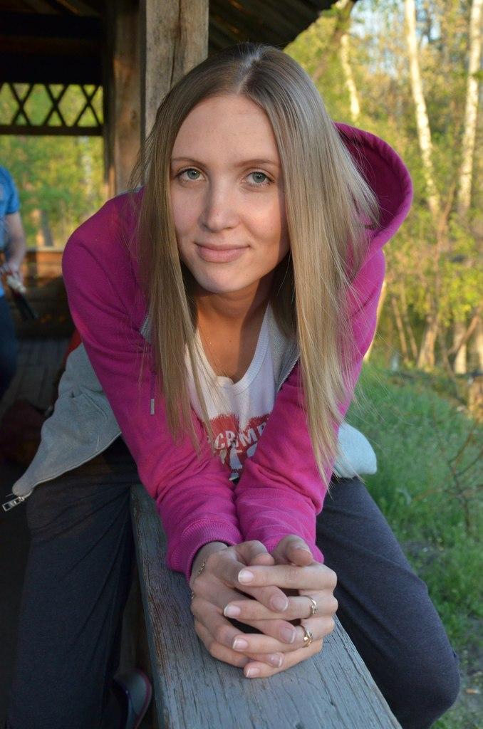 Алёна Романовская, Донецк - фото №8