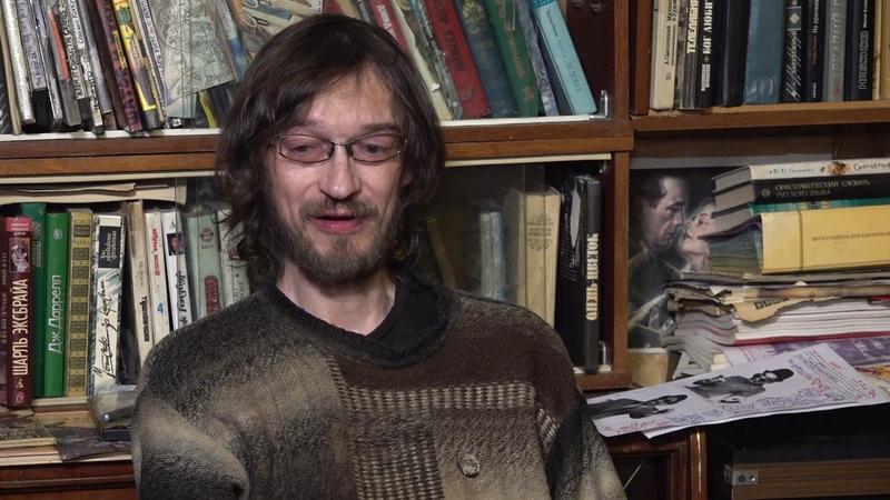 Борис Белокуров (Усов) о Laurel Aitken