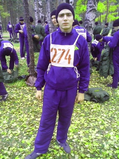 Максим Грек, 11 мая 1971, Москва, id122290565