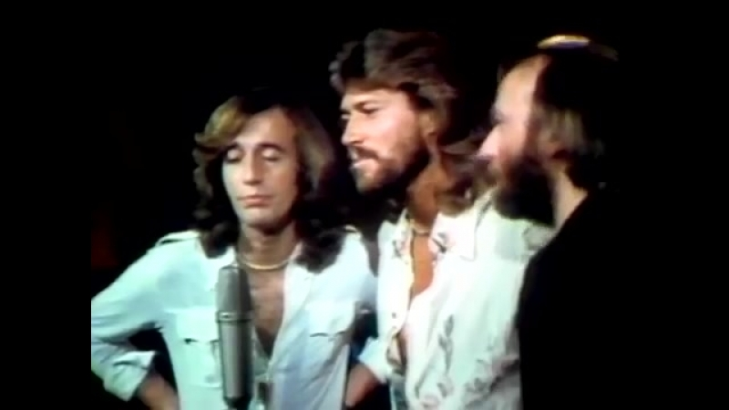 Bee Gees _ Too Much Heaven _ (1979)