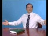 Предвыборная речь Мэра Харькова Михаила Добкина. суфлер - Генадий Кернес