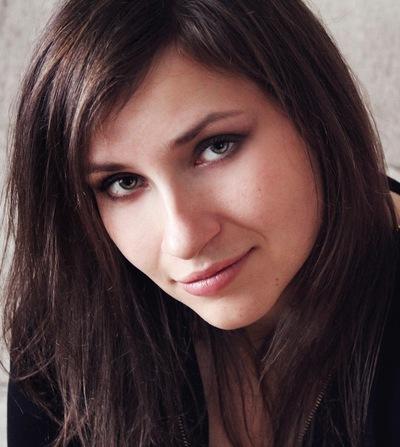 Анна Мельничук, 4 марта , Витебск, id44554237
