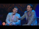 Comedy Club.Дуэт им.Чехова.Антон и Лена.31 декабря.