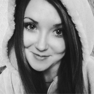 Лилия Андросова, 31 декабря 1993, Липецк, id108545407
