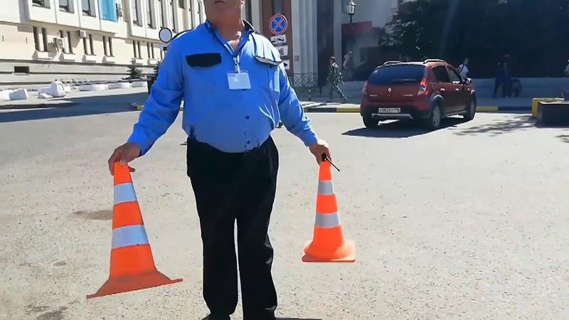 Активисты г Казани навели порядок, железнодорожый вокзал
