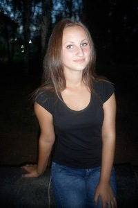 Katerina Toydorova