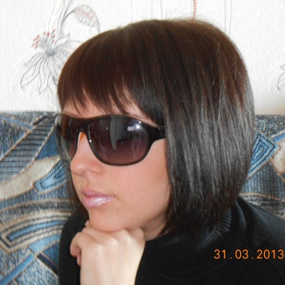 Катя Самыгина, 22 июля , Челябинск, id70492348