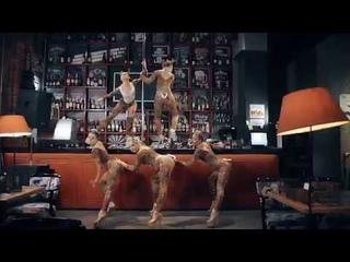 Pole Dance Поздравление с Новым годом от студии танца