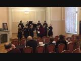 Панахов Зохраб - Обработка лезгинской народной песни для хора без сопровождения
