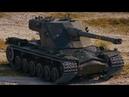 World of Tanks Kranvagn 7 Kills 9K Damage