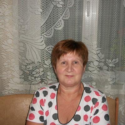 Нина Гурова, 31 декабря , Олонец, id35047762