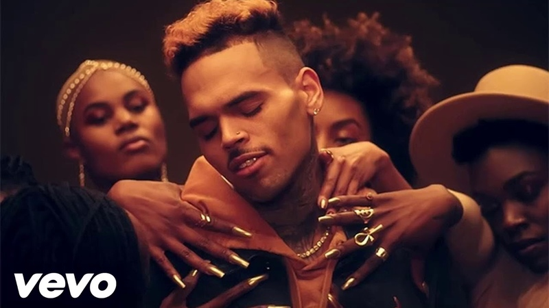 Chris Brown - Wifey ft. Ella Mai (NEW SONG 2019)