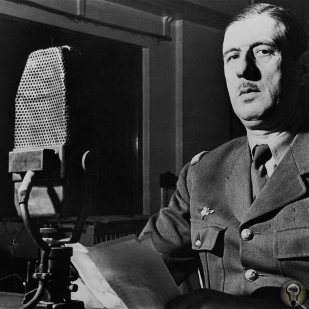 Шарль де Голль: жизнь патриота Франции Символ французского Сопротивления, ветеран двух мировых войн, талантливый генерал и политик, основатель Пятой республики. Все это Шарль де Голль. Шарль