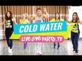 Cold Water (Cover) by Macy Kate | Zumba® | Dance Fitness | Live Love Party