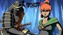 Shadow Fight 2 БОЙ С ТЕНЬЮ 2 ПРОХОЖДЕНИЕ - ПРОШЛИ ВРАТА ТЕНЕЙ. ПОТЕРЯЛИ МЭЙ.