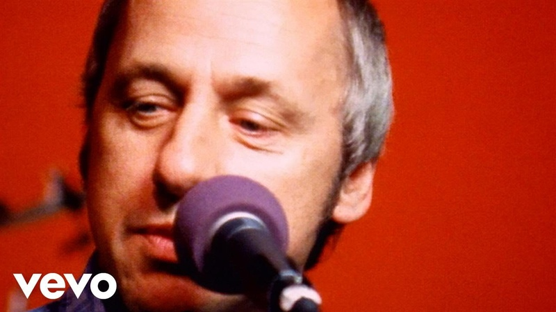 Mark Knopfler - Cannibals (Official Video)