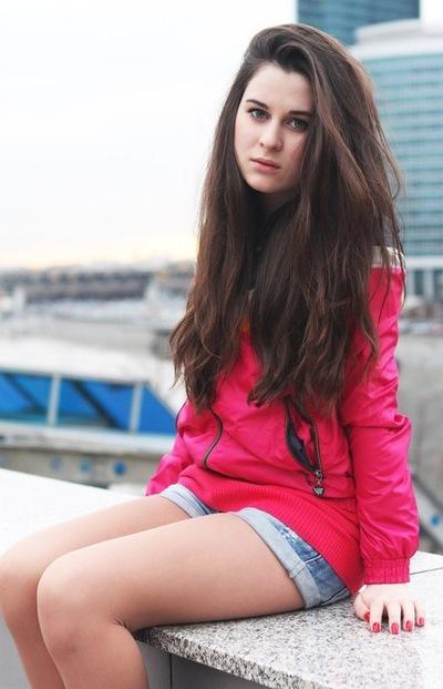 Мария Шевченко, 9 марта , Москва, id210423545