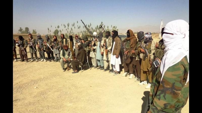 Нападение «Талибана» на КПП || ГЛАВНОЕ от ANNA NEWS на утро 20 марта 2019