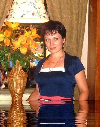 Наталия Федосеева, 3 апреля 1978, Пенза, id206645784