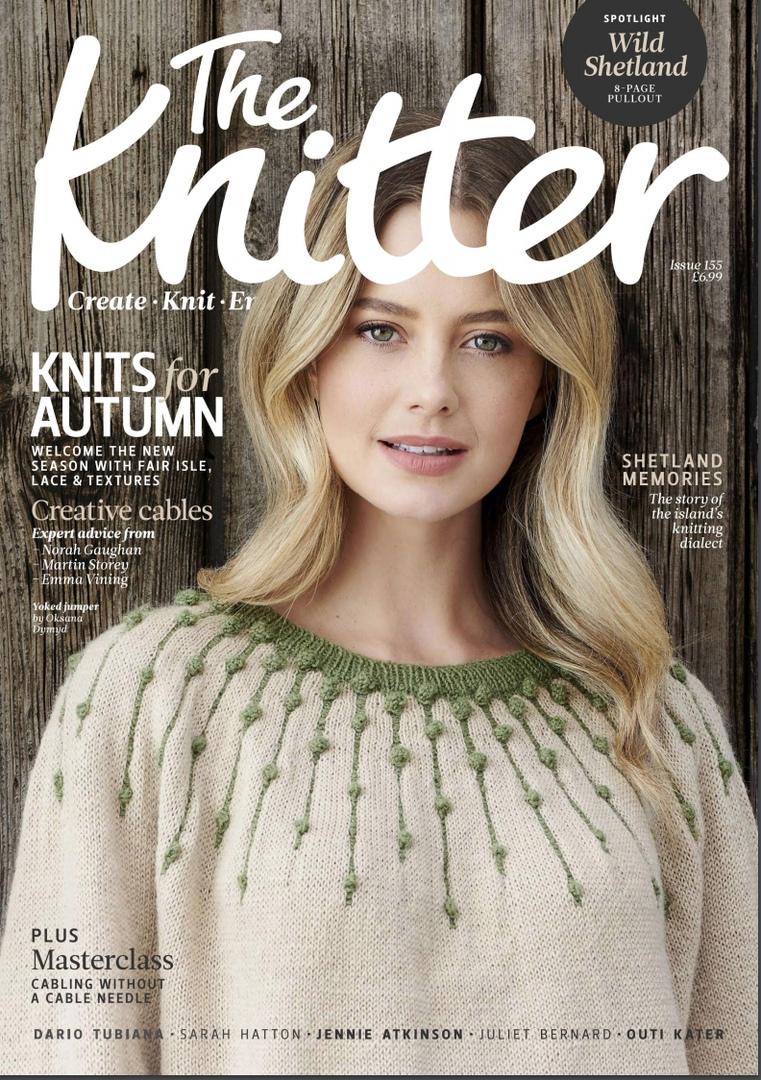 The Knitter - September 2020