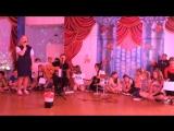 Полина Гагарина - Кукушка (Вечер акустической музыки)