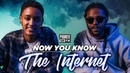 The Internet On Lessons Learned From Mac Miller Odd Future Inspiration Behind 'Hive Mind' Album
