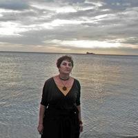 Рисунок профиля (Наталия Никитина)
