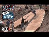 Blind Skateboards Back to Back 14 California Tour Ep 2 !!!