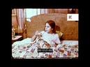 1970s Sick Children in Bed Cough Medicine HD