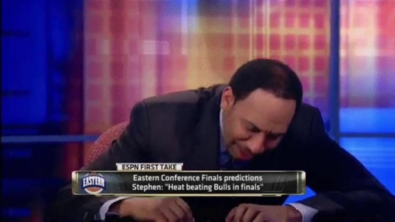 Стивен Смит ESPN