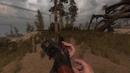 Stalker CoP, Shoker Weapon Mod 3.0, МР-153 Мурка