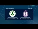 Чемпионат Турции 2018-19 / 5 тур / Обзоры матчей Высшей и Первой Лиги
