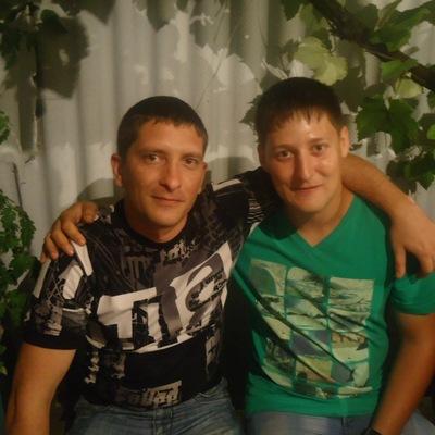 Андрей Супонев, 14 февраля , Симферополь, id192638475