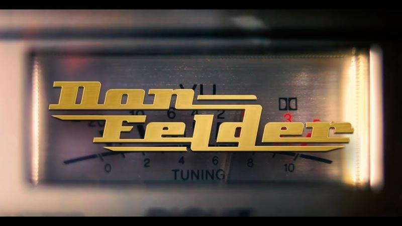 Don Felder Rock You Lyric Video New Album Out April 5 2019