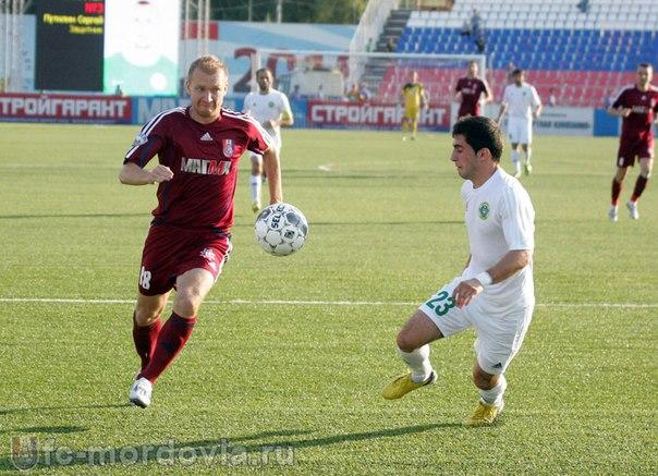 Немного о футболе и спорте в Мордовии (продолжение 3) - Страница 5 MbjWKItVZCU