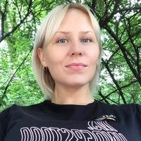 Майя Тюрькова