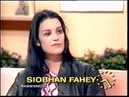 Shakespears Sister Siobhan Fahey Interview TV AM 1992